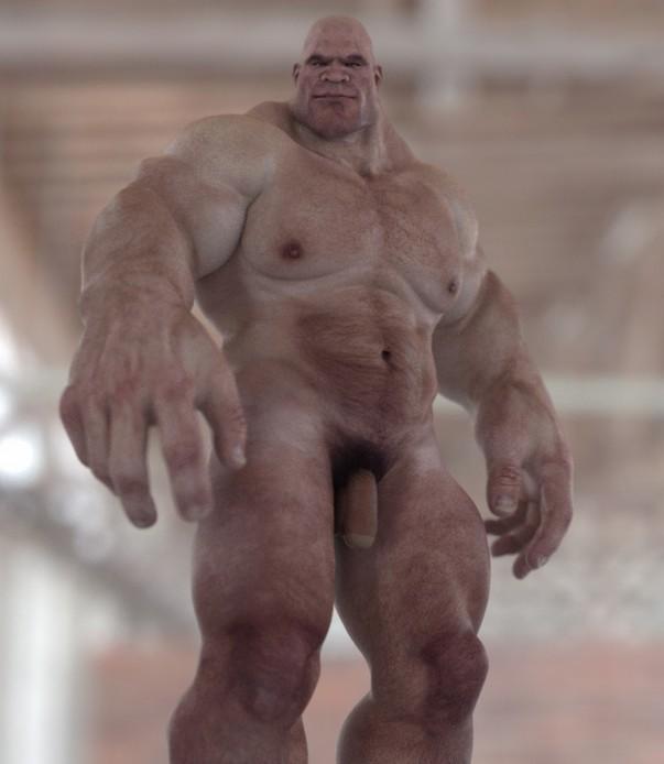 nude fantasy wrestling