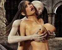 young fantasy porn