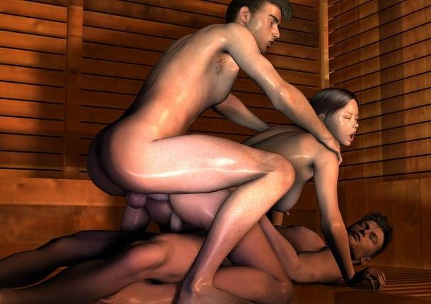 Порно игры в зд онлайн