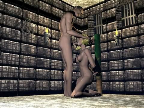 Male and femal sexual fantasies