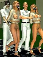 stripper hentai games