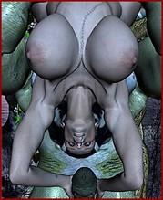 eskimo porn flash