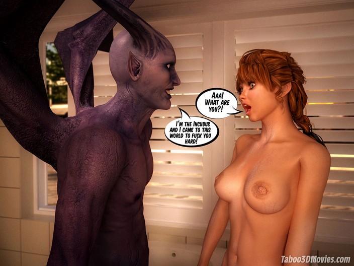 gay monster porn